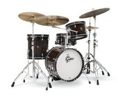 GRETSCH SHELL SET CATALINA WALNUT-MAPLE LIMITED