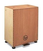 LATIN PERCUSSION CAJON WOODSHOP 6-ZONE BOX KIT