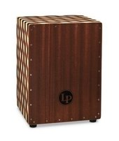 LATIN PERCUSSION CAJON 3D CUBE STRING CAJON