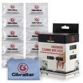 GIBRALTAR ACCESSORIES HARDWARE AND RACK CLEANER