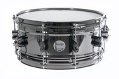 PDP BY DW SNARE DRUM BLACK NICKEL OVER BRASS