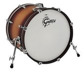 GRETSCH LÁBDOB RENOWN MAPLE