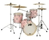 PDP BY DW SHELL SET NEW YORKER