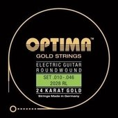 OPTIMA CORZI CHITARA ACUSTICA GOLD STRINGS