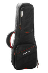 GEWA UKULELEN GIG-BAG CROSS