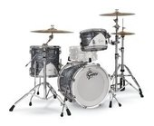 GRETSCH SET DE TOBE RENOWN 57 LIMITED