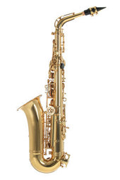 PURE GEWA EB-ALT SAXOFOON ROY BENSON AS-202