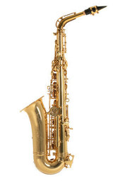 PURE GEWA EB-ALT SAXOFOON ROY BENSON AS-302