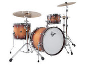 GRETSCH KESSELSATZ RENOWN MAPLE