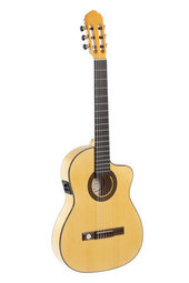 GEWA CLASSICAL GUITAR PRO ARTE FLAMENCO
