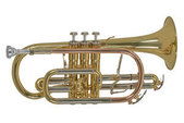 BACH BB-CORNET CR651