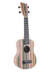 GEWA SOPRAN UKULELE MANOA P-SO-PL