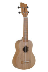 GEWA SOPRANO UKULELE MANOA K-SO-BB