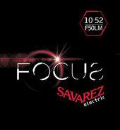 SAVAREZ STRINGS FOR E-GUITAR FOCUS  STAINLESS STEEL