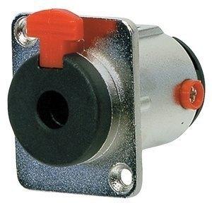 GEWA Konektor - 6,3 mm Stereo výstup