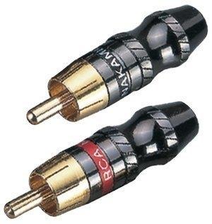 GEWA Konektor Cinch - Cinch konektory