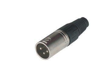 GEWA Konektor XLR - XLR(m)