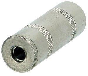 GEWA Adaptér - 6,3mm Stereo zdířka - 6,3 mm Stereo zdířka