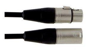 GEWA - Kabel pro mikrofon Pro Line (XLR(female) - XLR(male))