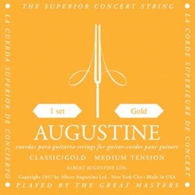 Augustine Corde per chitarra classica corde singole Mi1 Regals Label