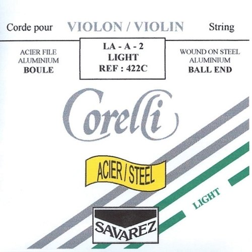Corelli Corelli Saiten für Violine Corelli Light