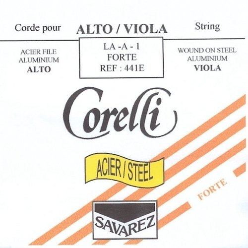 Corelli Viola-Saiten Corelli Forte