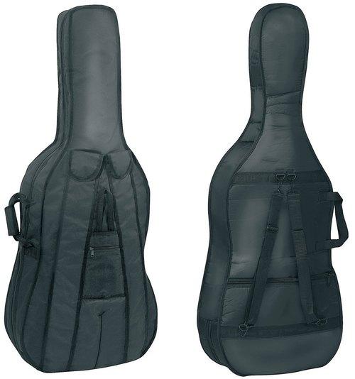 PURE GEWA Cello Gig-Bag Classic CS 01 3/4 Größe