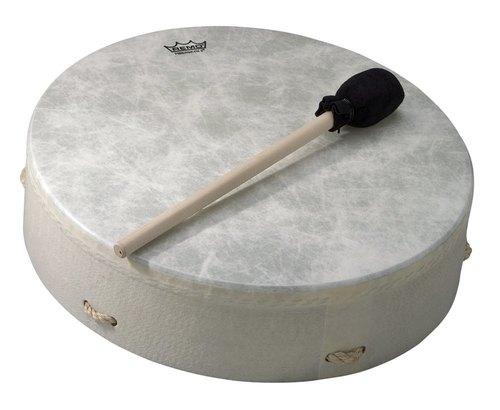 Remo Buffalo Drum 22 x 3,5