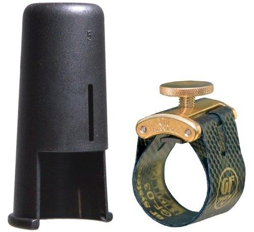 GF-System Blattschrauben und Kapseln GF-Maxima Gold MX-13M