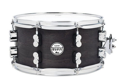 PDP by DW Snaredrum Black Wax 13 x 7