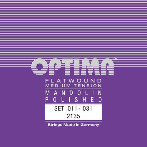 Optima Optima Saiten für Mandoline G .032w
