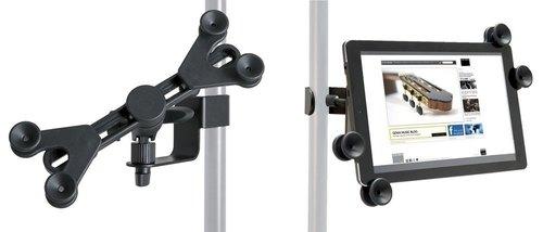 GEWA Stands Halterung Tablet universal 7