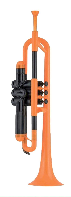 pTrumpet Trompete orange
