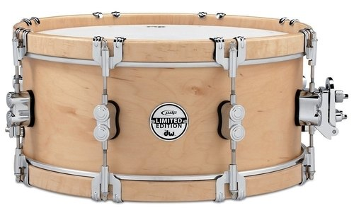 PDP by DW Snaredrum Classic Wood Hoop Ltd. 14x6