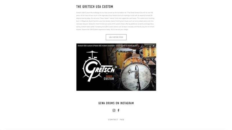 blog gewamusic
